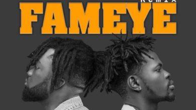 Lord Paper Ft. Fameye - Fameye (Remix) (Prod. By KC Beatz)