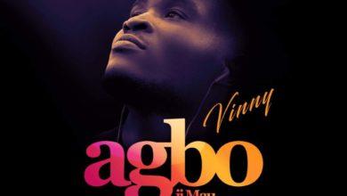 Mr Vinny - Agbo Ji Mau (Great Is The Lord)