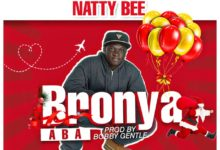 Natty Bee - Bronya Aba (Prod. By Bobby Gentle Beats)