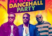 Reggie N Bollie Ft. Samini - African Dancehall Party
