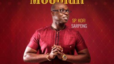 SP Kofi Sarpong