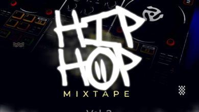 DJ Panya - Hip Hop Mixtape Vol 2