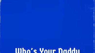 Photo of KingSai x Runa Blurr – Who's Your Daddy (Prod. By Nytwulf)