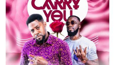 Kwabena D - Carry You Ft. Famouz