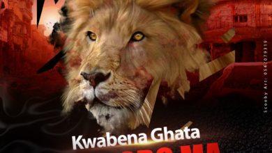 Kwabena Ghata