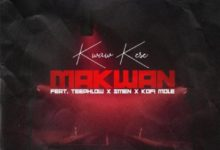 Kwaw Kese Ft. Teephlow x Kofi Mole x Smen - Ma Kwan (Remix)