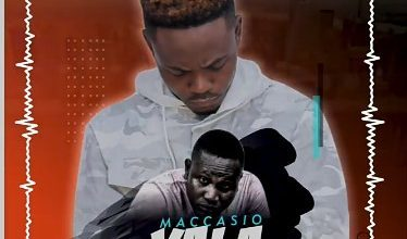 Maccasio - Yala Yala Ft. Don Sigli (Prod. By OJah)