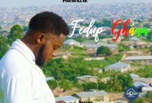 Photo of Painkiller – FedUp Ghana (Sampled by StrangeTunez)