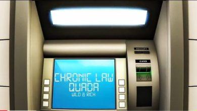 Chronic Law Ft. Quada - Wild x Rich