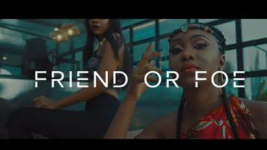 Eva Alordiah - Friend Or Foe