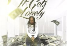 Jahmiel - It Gets Lonely (Prod. By Quantanium Records)