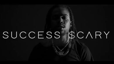 Jahmiel Success Scary