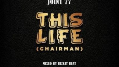 Joint 77 - This Life (Mixed By Bizkit Beat)