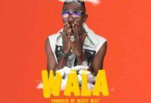 Joint 77 - Wala (Prod. By Bizkit Beat)
