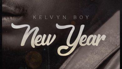 Photo of Kelvyn Boy – New Year (Prod. by WilloBeats x Samsney)
