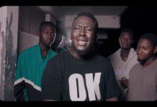Kwesi Slay - More Freestyle