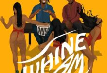 Magnom Ft. Social Mula - Whine Am (Prod. By Pastor P)