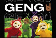 Photo of Mayorkun – Geng (Free Verse + Instrumental)