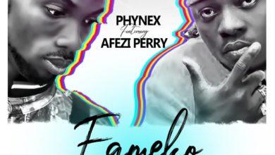 Photo of Phynex Ft. Afezi Perry – Fa Me Ko (Prod. By BodyBeatz)