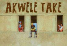 Photo of Shatta Wale – Akwele Take (Prod. By GigzBeatz)