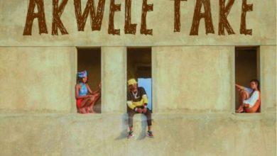 Photo of Shatta Wale – Akwele Take (Prod. By GigzBeatz)