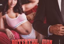 Shenseea - Potential Man (Prod. By Statement Records)