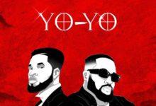 Broda Shaggi Ft. DJ Neptune - Yo Yo (Mixed By STG)