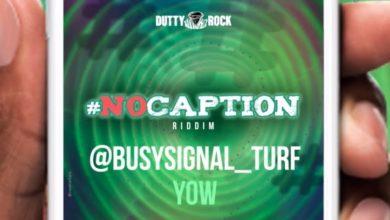 Busy Signal Yow