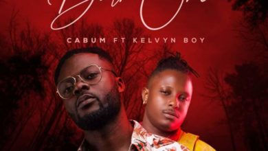 Cabum Ft. Kelvyn Boy - Born One (Prod. By Peewezel)