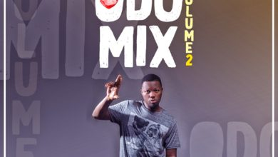 Photo of DJ Bibini – Odo Mix Vol 2