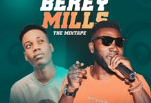 Photo of Dj Rockey Presents Best Of Bekey Mills Mixtape