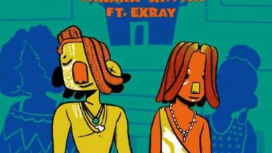 Fanaka Nation Ft. Exray Baba