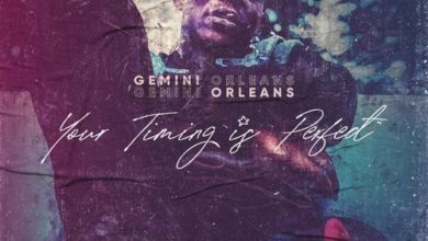 Gemini Orleans Your Timing Is Perfect