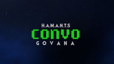 Govana Hamants Convo