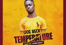 Photo of Joe Beck – Temperature (Prod. By Rabbis Beatz)