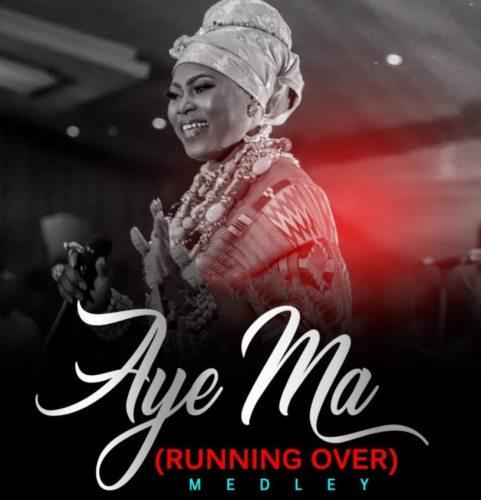 Joyce Blessing - Aye Ma (Running Over Medley)