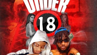 Jozzi B x Dremo - Under 18