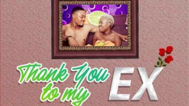 Kobi Rana Thank You To My Ex