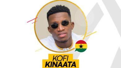 Kofi Kinaata 2019 Most Influential Young Ghanaian