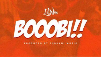 Lil Win Boobi