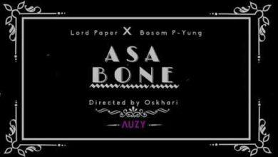 Lord Paper x Bosom P Yung Asa Bone