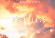 Maleek Berry Loyal Freestyle Ft. PartyNextDoor x Drake