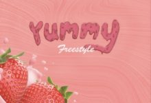 Photo of Maleek Berry – Yummy Freestyle (Justin Bieber Cover)