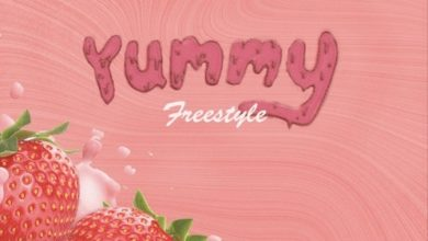 Maleek BerryYummy Freestyle