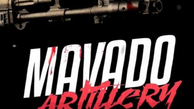 Photo of Mavado – Artillery (Prod. By DJ Frass Records)