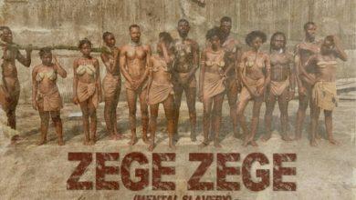 Mr Leo Zege Zege Mental Slavery