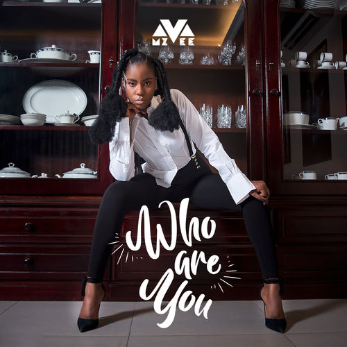 MzVee Who Are You