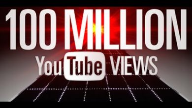 Photo of 5 Selected Nigerian Artiste With Over 100 Million Views On YouTube