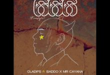 Photo of OlaDips – 666 (Freestyle) Ft Olamide x Mr Cayana