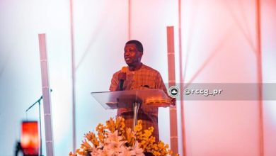 Photo of 'Don't Marry a Woman Who Cannot Cook' – Pastor Adeboye Advises Bachelors